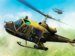 Helicopter games free flash games to play